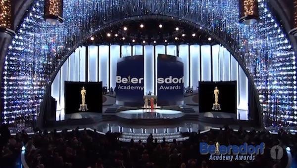 Beiersdorf - Film événementiel