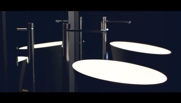 Film de showroom QUADRUS