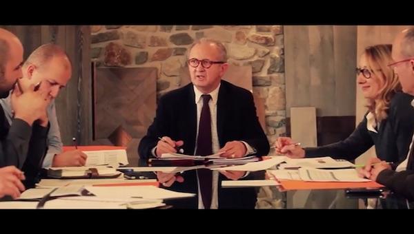 Film d'entreprise CCB - WP ET RAIL EUROPE